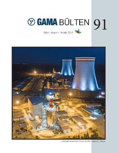 GAMA Bulletin 91