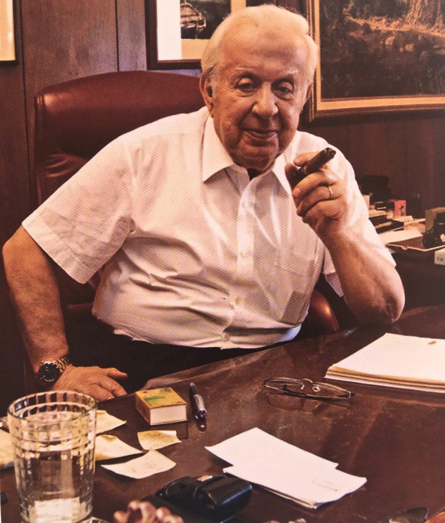 We have lost Cemil Erol ÖZMAN