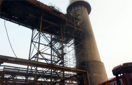 Hartha Unit-1 Thermal Power Station Rehabilitation